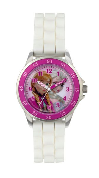 Peers Hardy FZN3550 Kid`s Frozen Watch