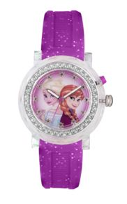 Peers Hardy FZN3565D Kid`s Frozen Watch