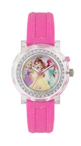 Peers Hardy PN1067 Kid`s Disney Princess Watch