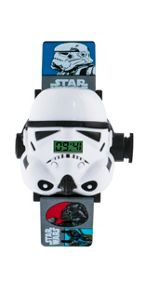 Peers Hardy STM3429 Kid`s Star Wars Watch