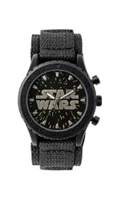 Peers Hardy STW1301 Kid`s Star Wars Watch