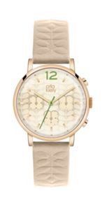 Orla Kiely OK2000 Ladies Strap Watch