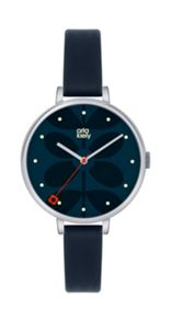 Orla Kiely OK2011 Ladies Strap Watch