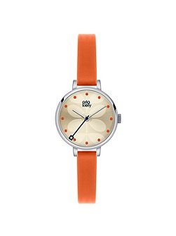 OK2013 Ladies Strap Watch