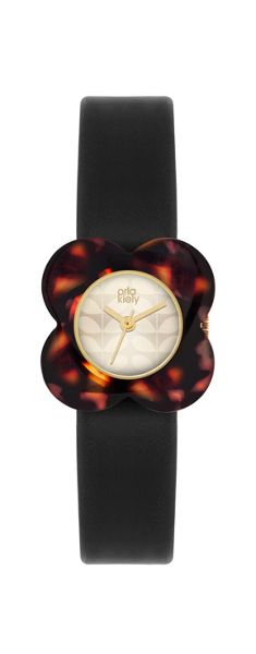 Orla Kiely OK2064 Ladies Strap Watch