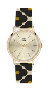 Orla Kiely OK2074 Ladies Strap Watch