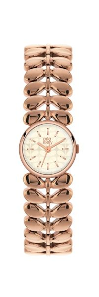 Orla Kiely OK4020 Ladies Bracelet Watch