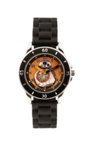 Peers Hardy SWM3046 Kid`s Sar Wars Watch