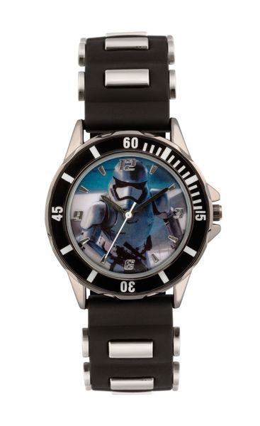 Peers Hardy SWM3076 Kid`s Star Wars Watch