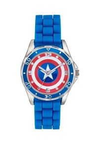 Peers Hardy CTA3138 Kid`s Captain America Watch