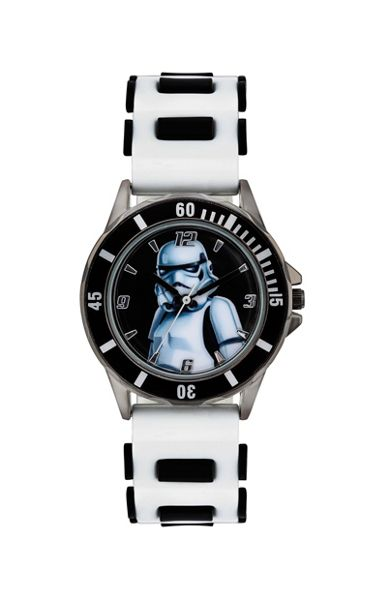 Peers Hardy STM3518 Kid`s Star Wars Watch