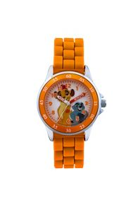 Peers Hardy LGD3207 Kid`s Lion Guard Watch