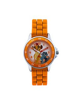 LGD3207 Kid`s Lion Guard Watch
