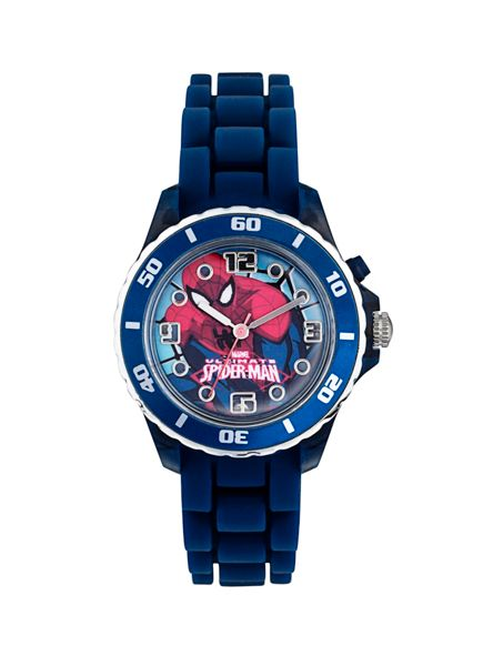 Peers Hardy SPD3415 Kid`s Spiderman Watch