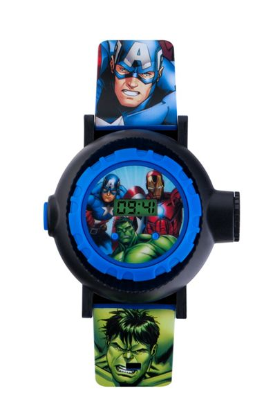 Peers Hardy AVG3536 Kid`s Avengers Watch