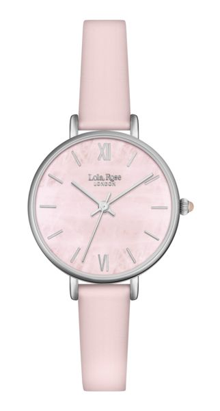 Lola Rose LR2035 Ladies Leather Watch