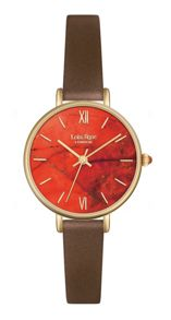 Lola Rose LR2034 Ladies Leather Watch