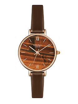 LR2046 Ladies Leather Watch