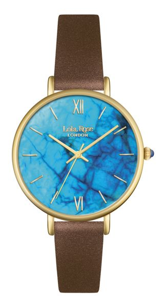 Lola Rose LR2024  Ladies Leather Watch