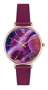 Lola Rose LR2020  Ladies Leather Watch