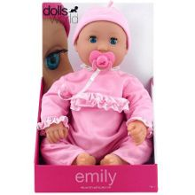 Dolls World Emily