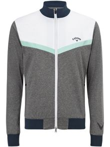 Callaway X Treck Full Zip Jacket