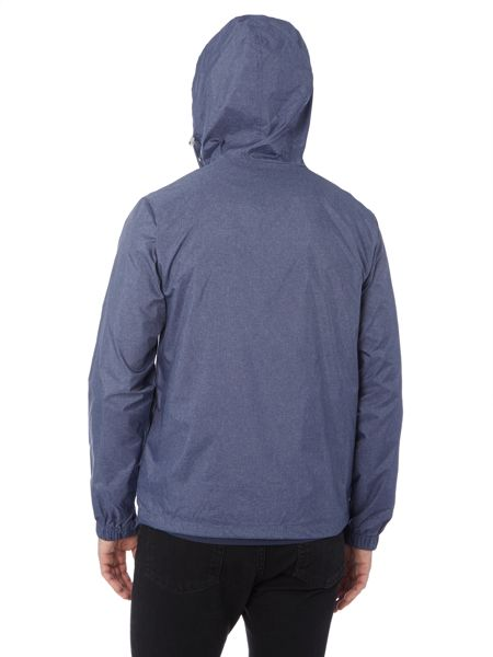 Original Penguin Casual Showerproof Full Zip Bomber Jacket