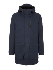 Original Penguin Bowline parka jacket