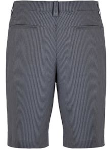 Callaway Heathered tech short