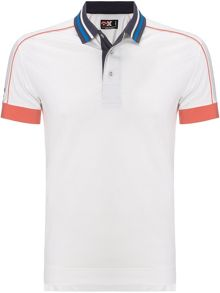 Callaway Piped polo