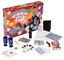 Stephen Mulhern`s Magic Set