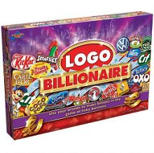 Drumond Park Logo Billionaire Board Game