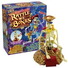 Drumond Park Rattle Me Bones Game