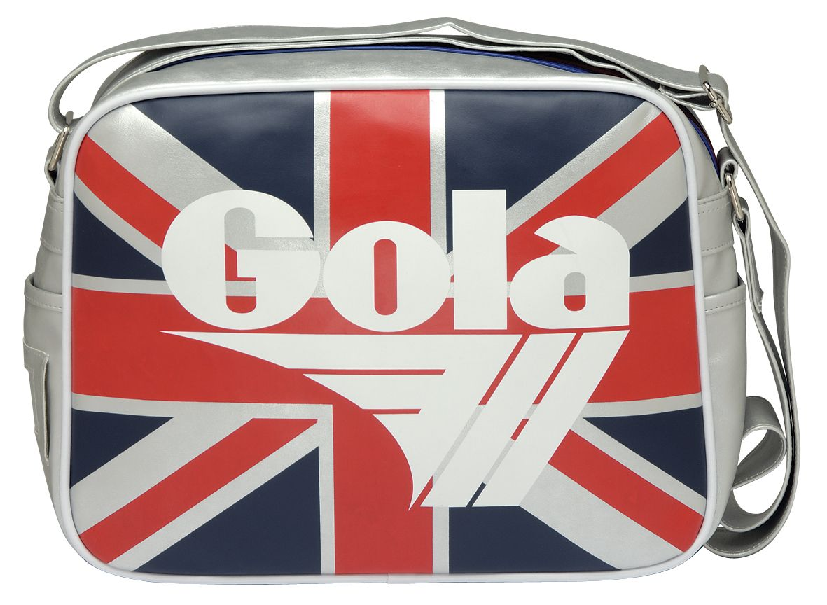 Redford Union Jack Unisex bag