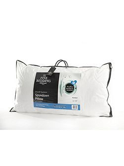 Spundown xl pillow