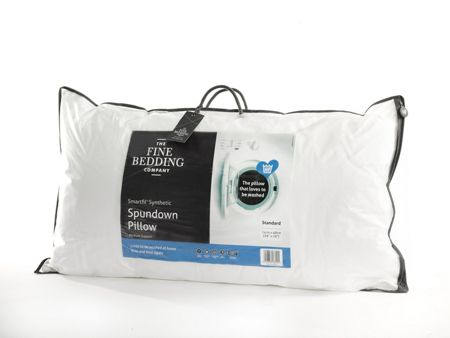 Fine Bedding Company Spundown xl pillow