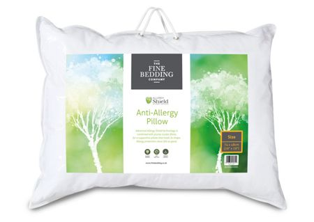Fine Bedding Company Anti-Allergy pillow