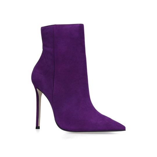 Spectacular Ankle Boots