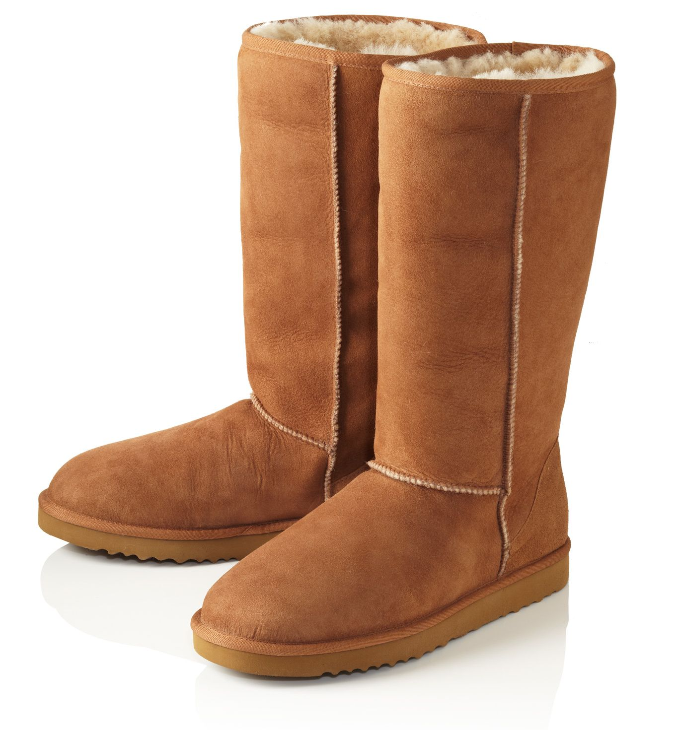 Classic tall boots