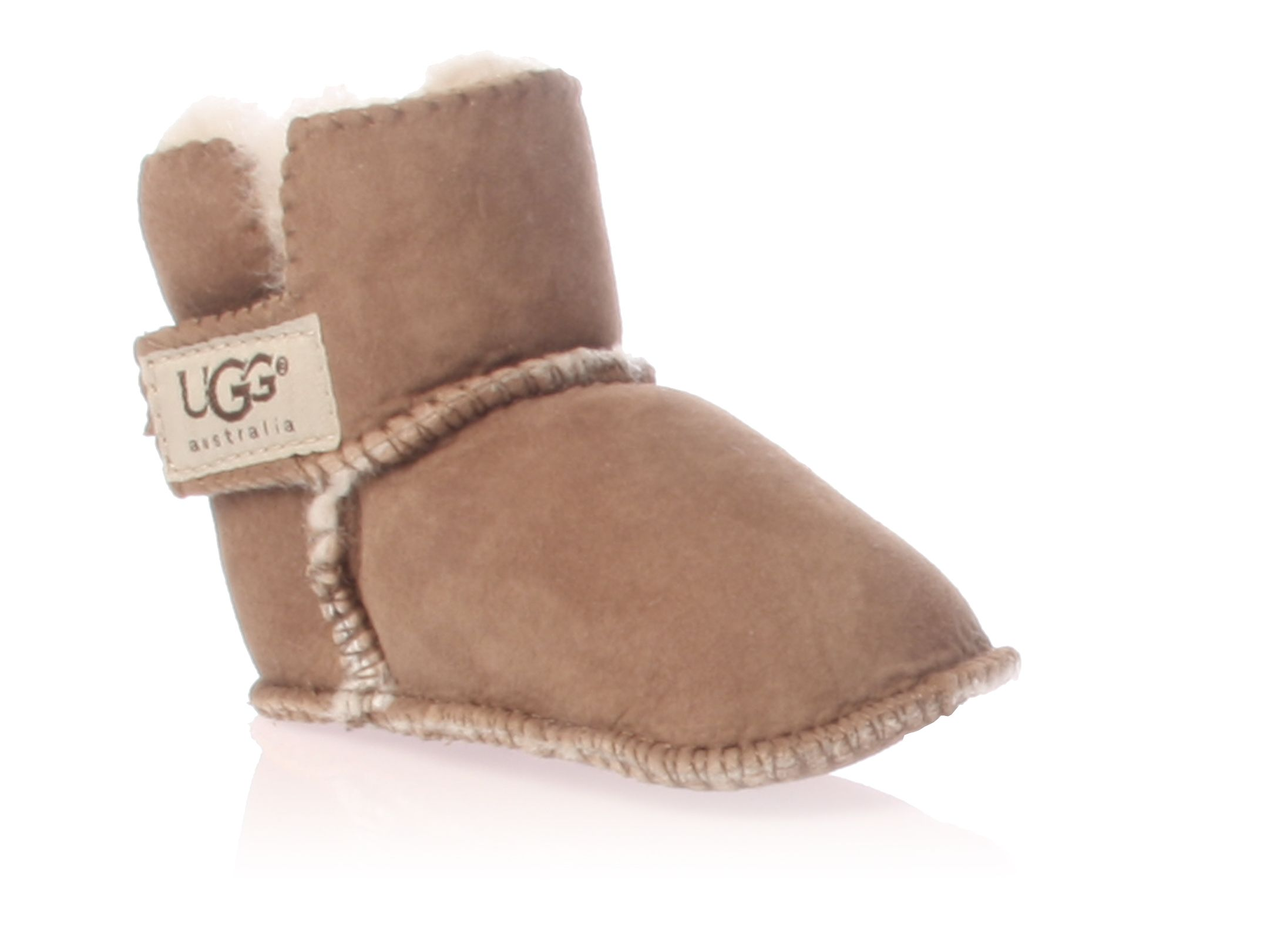 Erin sheepskin boot