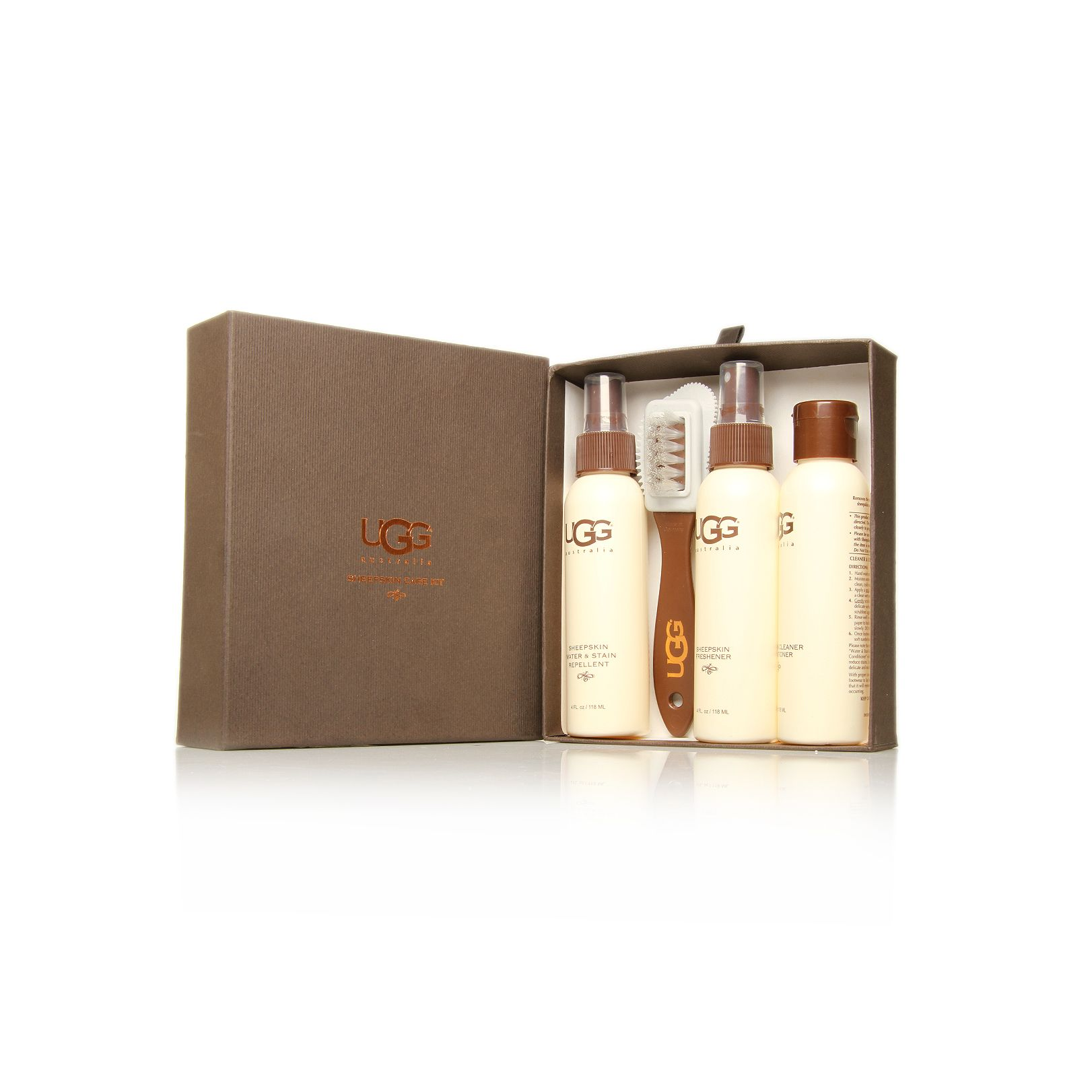 Ugg after care kit