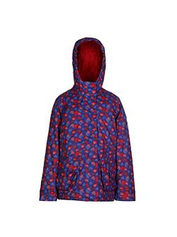 Girls Bouncy Jacket