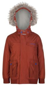 Regatta Boys Whackie Jacket