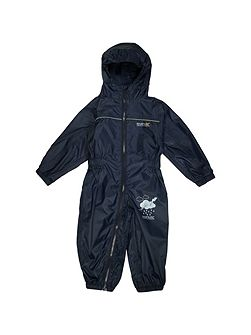 Boys Puddle Suit