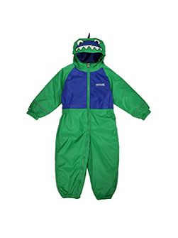 Baby Boys Mudplay Suit