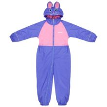 Regatta Girls Bunny All-In-One