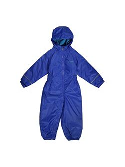 Baby Boys Waterproof Suit
