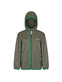 Boys Lever II Jacket