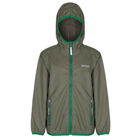 Regatta Boys Lever II Jacket
