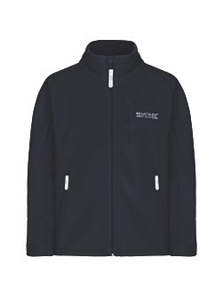 Boys Marlin Fleece Jacket IV